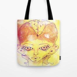 Lillian Tote Bag