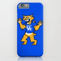 Kentucky iPhone 6s Slim Case