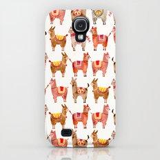 Alpacas Galaxy S4 Slim Case