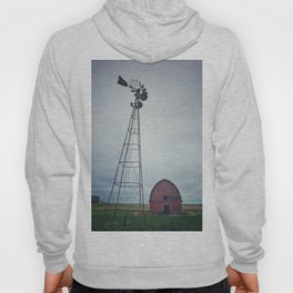 After The Horses Are Gone Hoody