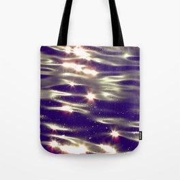 Waterstars Tote Bag