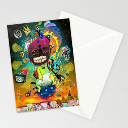 85 and 10% Stationery Cards