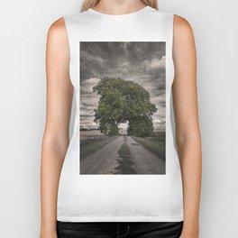tree passage 4 Biker Tank