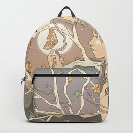 Dear Lost Memory, Where Have You Been? Backpack