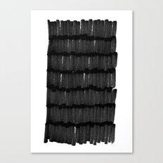 nah. Canvas Print