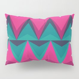 Watermelon Pattern 02 Pillow Sham
