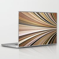 sand Laptop & iPad Skins featuring Sand by Losal Jsk