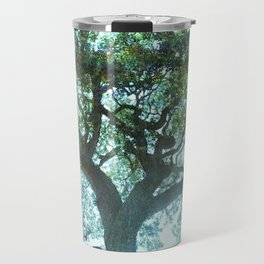 Ramona Oak Tree Travel Mug