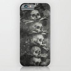 Once Were Warriors III. Slim Case iPhone 6s