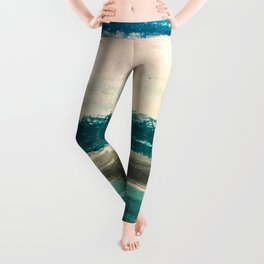 OceanVibes Leggings