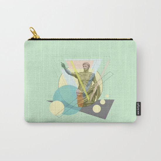 augustus the emperor Carry-All Pouch