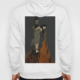 Stay cool, no matter what. Hoody