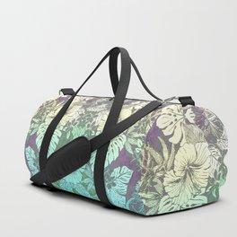 Tropical Dreams Duffle Bag