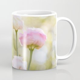 Rose Bokeh Coffee Mug