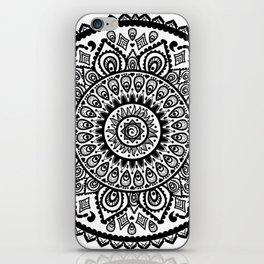 Manadala iPhone Skin
