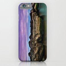 Ashbridges Bay Toronto Canada Sunrise No 14 Slim Case iPhone 6s