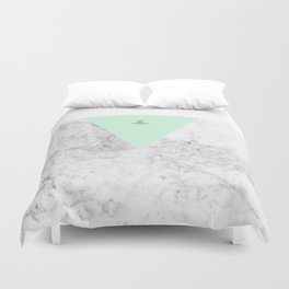 Be Yourself Duvet Cover