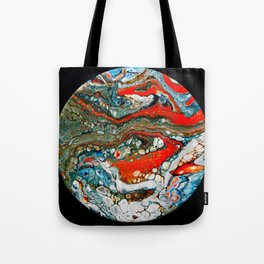 abstract 31 Tote Bag