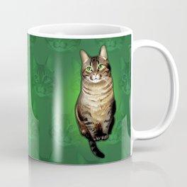 Shrimp! Coffee Mug