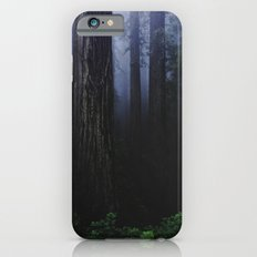 Redwood Forest Slim Case iPhone 6s