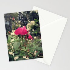 I Fall to Pieces Stationery Cards