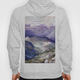 Above The Clouds - Digital Remastered Edition Hoody