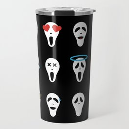 How Are You Today? Travel Mug