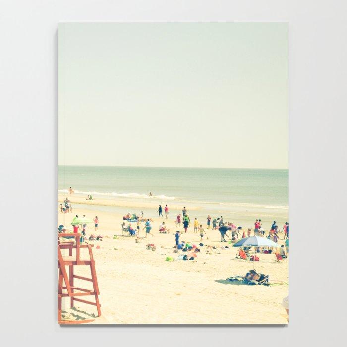 Summer of Love Notebook