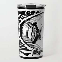 Big Daddy Kane / Rapper's Deligth Travel Mug