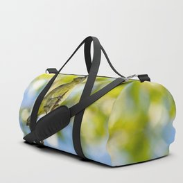 Yellow Bird - I Duffle Bag