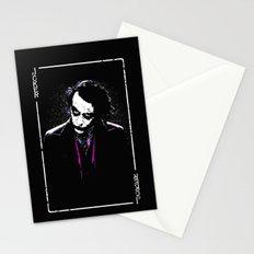 Mr. Joker Stationery Cards