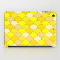 banana iPad Cases featuring Banana by JPeG