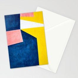 Abstracta #society6 #dormlife #dormdecor Stationery Cards