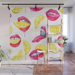 Bitch, Don't Kill My Vibe Wall Mural