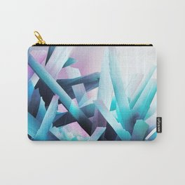 Crystal Madness Carry-All Pouch
