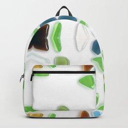 Sea Glass 6 Backpack