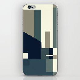 Urban iPhone Skin