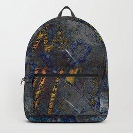 Wild wild world II Backpack