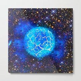 Nebula STAR #6 Metal Print