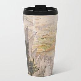 The Beast - 07 Travel Mug