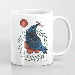 Early Bird Coffee Mug