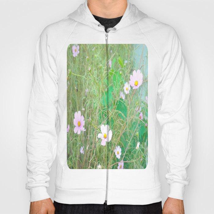 Wildflowers Hoody
