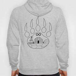 First Nations Hoody