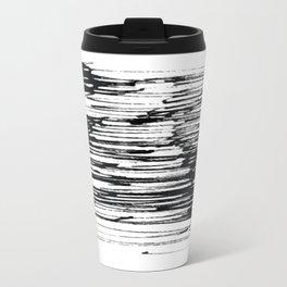 Janus Metal Travel Mug
