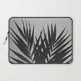 Palm Leaves #5 #foliage #decor #art #society6 Laptop Sleeve