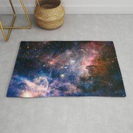Carina Nebula's Hidden Secrets Rug