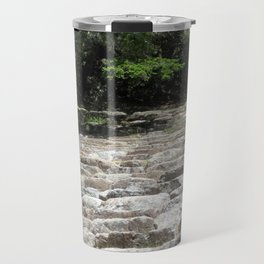 Mt. Tamalpais Amphitheater Travel Mug