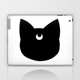 Sailor Moon - Luna Shadow Laptop & iPad Skin