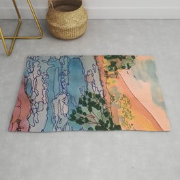 Annecy Rug