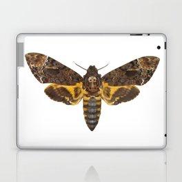 Greater Death's Head Hawkmoth Laptop & iPad Skin